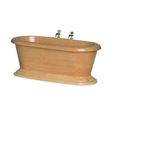Kahlert Licht Puppenhaus-Zubehör Badewanne