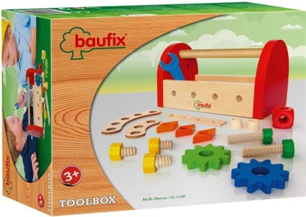 Baufix Werkzeugkiste
