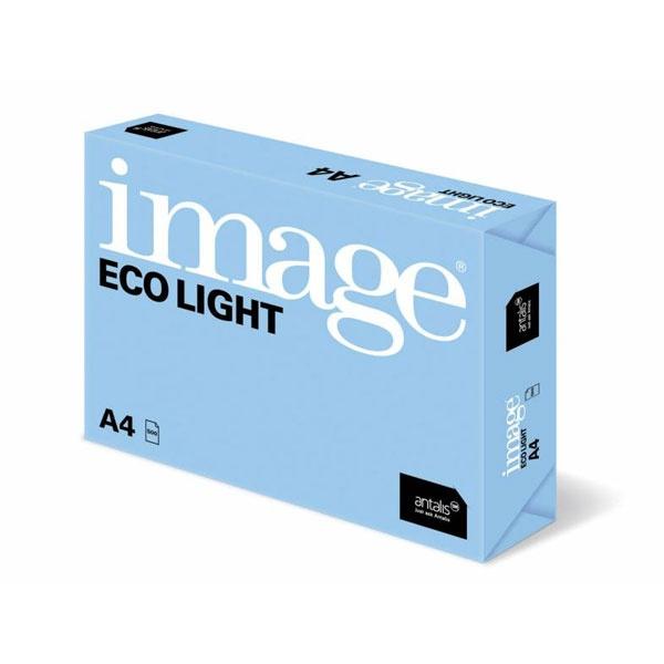 Kopierpapier A4 Image Eco Light 75g/qm