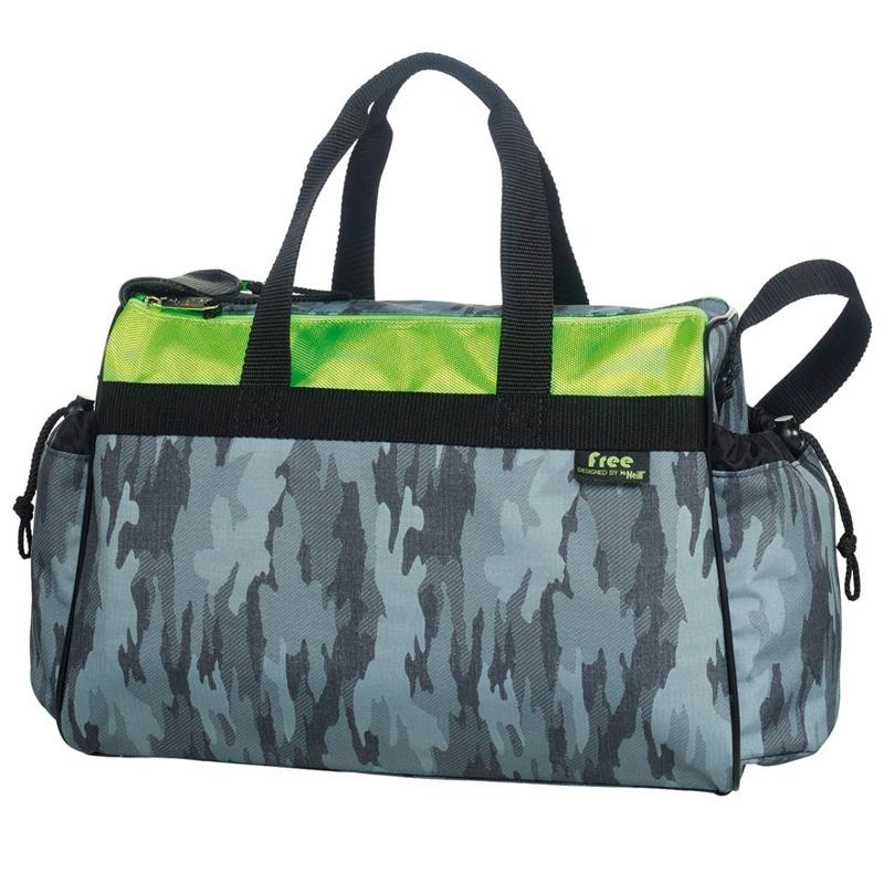 McNeill Free Fashion-Line Sporttasche