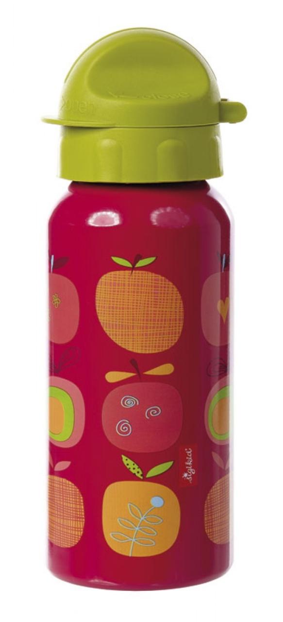Sigikid Trinkflasche Apfelherz