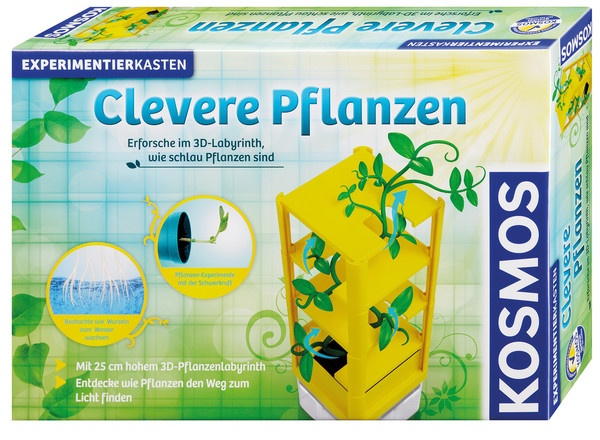Clevere Pflanzen