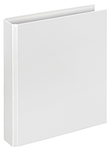 Veloflex Ringordner Classic A5 weiss
