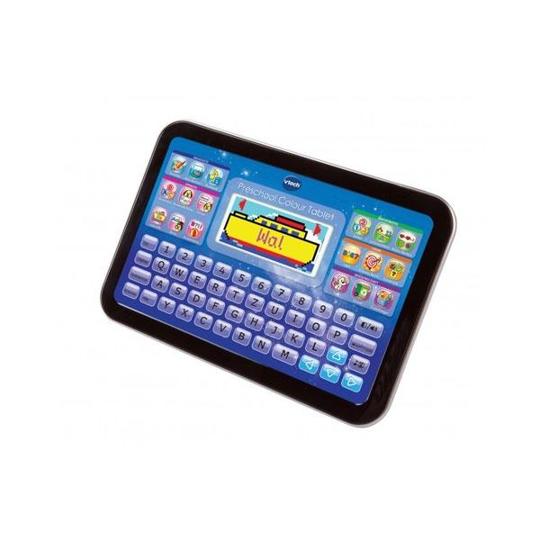 vtech Preschool Colour Tablet blau