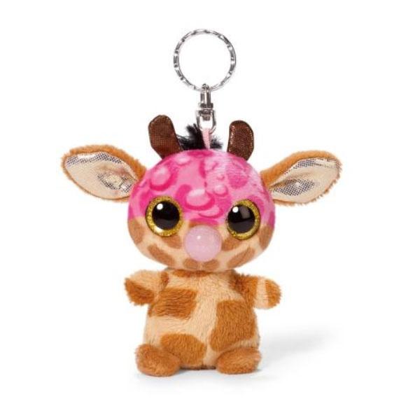 Nici Schlüsselanhänger Bubble Giraffe Neenee classic 9 cm
