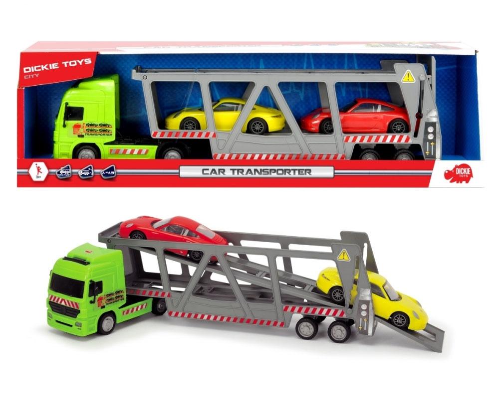 Autotransporter Car Transporter