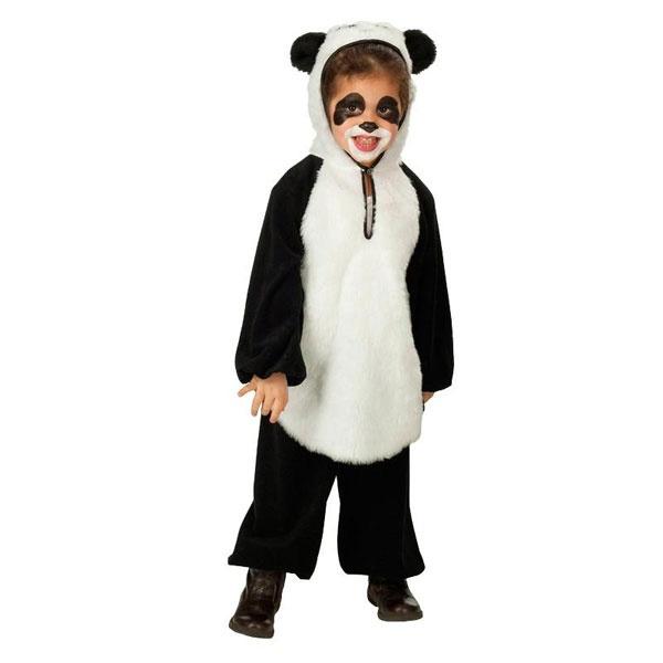 Kostüm Panda 92