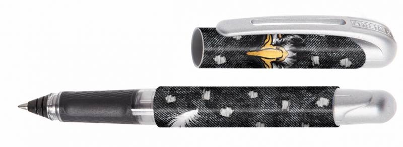 Online Rollerball College II Black Eagle