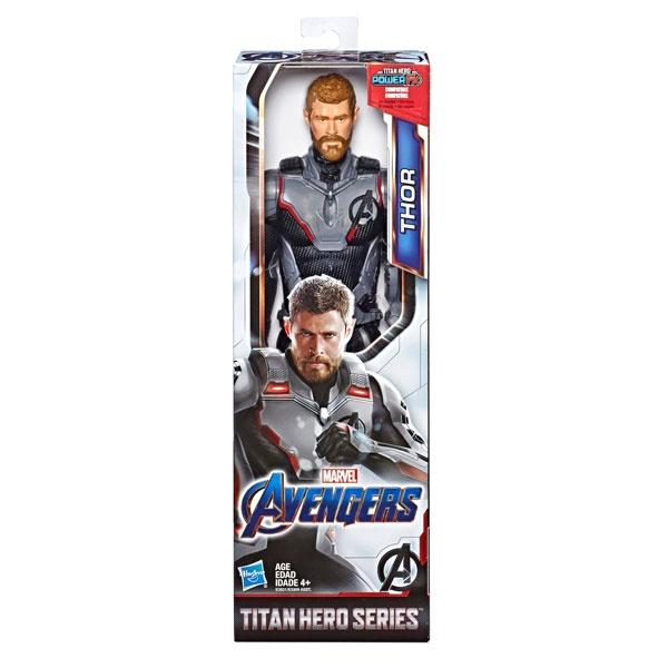 Marvel Avengers Endgame Titan Hero Thor von Hasbro