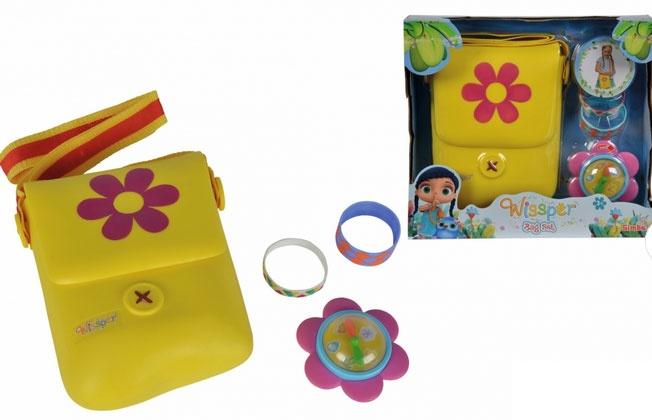 Wissper Tasche Set