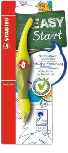 Stabilo EASYoriginal Tintenroller rechts grün