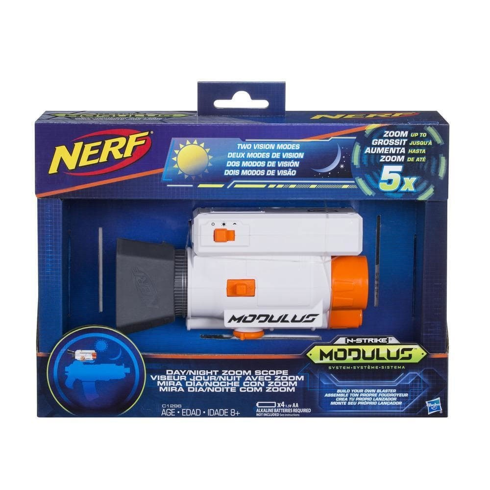 Nerf N-Strike Modulus Nachtsicht-Zielfernrohr