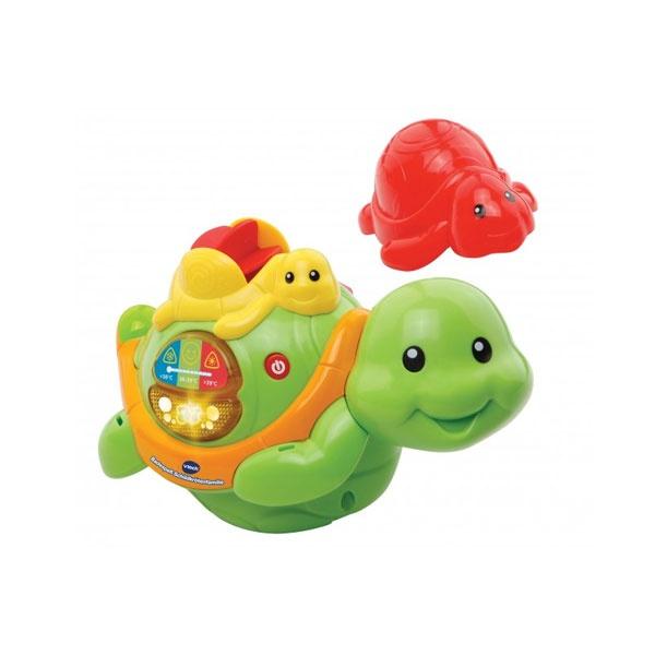 vtech Baby Badespaß Schildkrötenfamilie