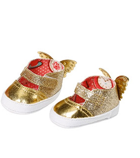 Zapf Creation Baby Annabell Schuhe