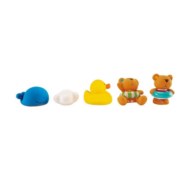Hape Teddy und seine Freunde