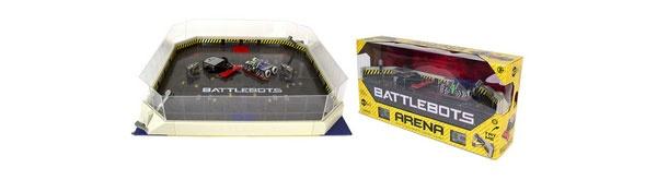 Hexbug BattleBots Arena