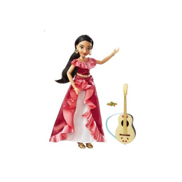 Disney Puppe Elena Avalor singend von Hasbro