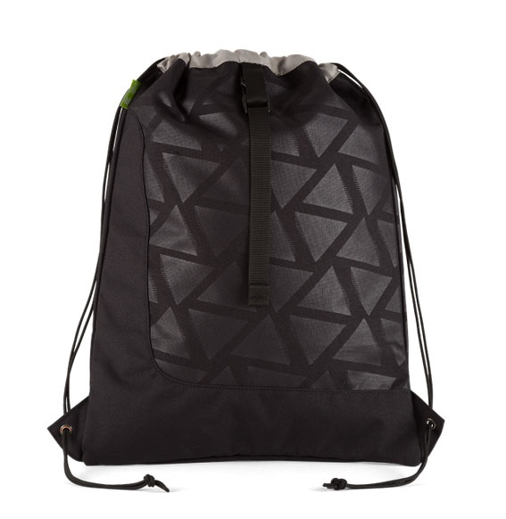 Ergobag Satch Sporttasche Black Triad