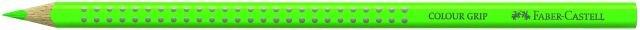 Faber Castell Farbstift COLOUR GRIP grasgrün