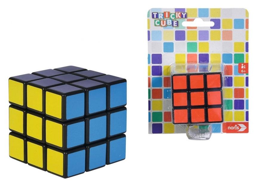Cube Zauberwürfel von Noris