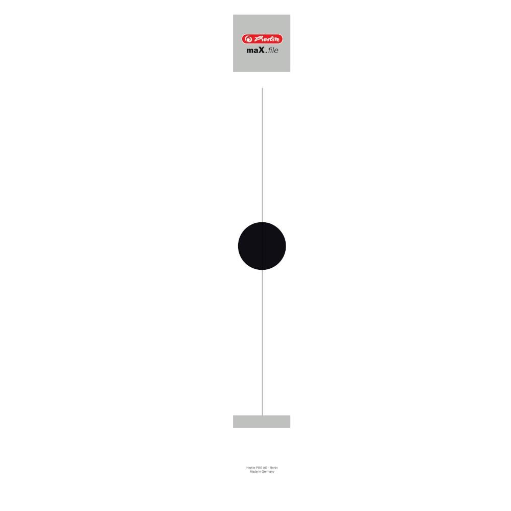 Hänge-Ordner5cm 10er