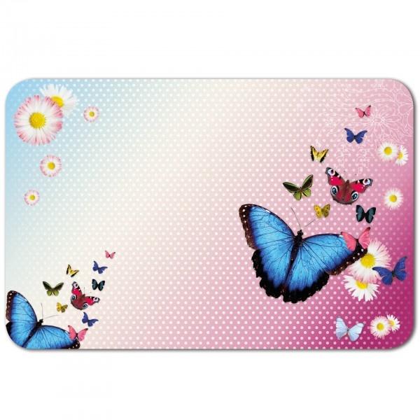 Roth Schreibtischunterlage Butterfly