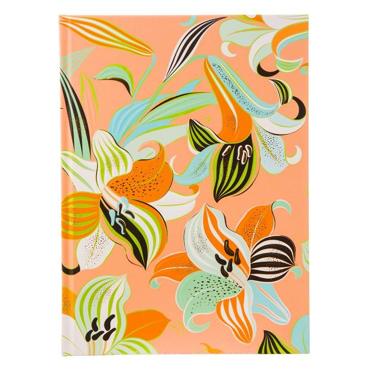 Goldbuch Turnowsky Notizbuch Essence Of Apricot
