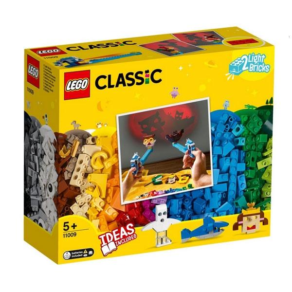 Lego Classic 11009 Lego Bausteine - Schattentheater