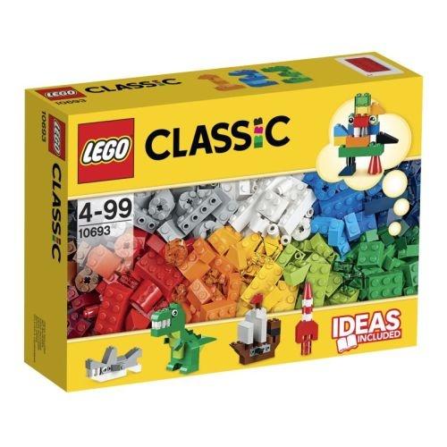 Lego Classic 10693 Baustein Ergänzungsset