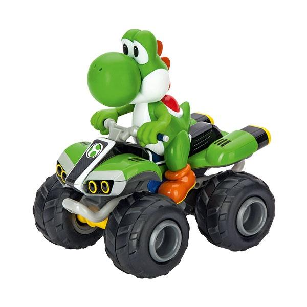 Carrera RC Nintendo Mario Kart 8 Yoshi