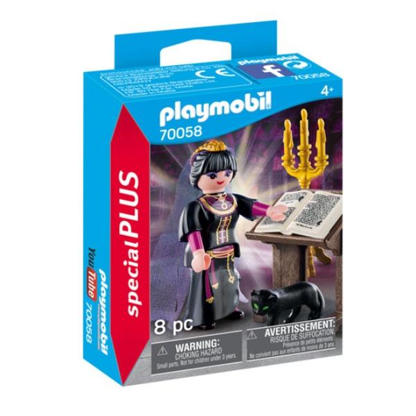 Playmobil 70058 Spezial Plus Hexe