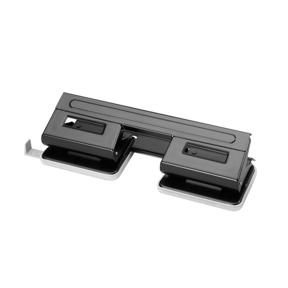 Herlitz Dopellocher 1,5mm schwarz