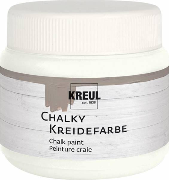 Kreidefarben White Cotton 150 ml