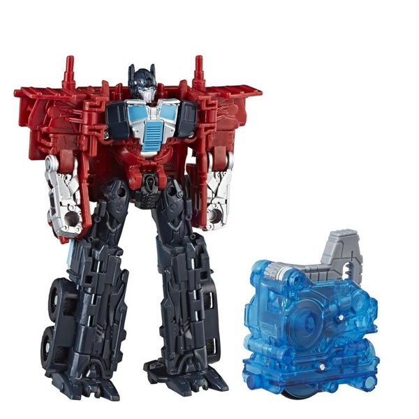 Transformers Power Kern Optimus Prime
