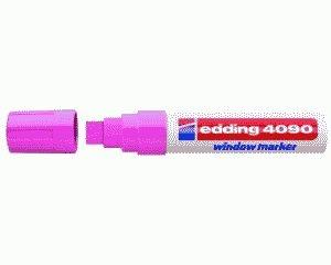 Edding 4090 Kreidemarker neonrosa