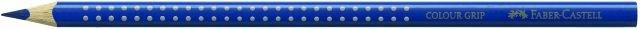 Faber Castell Farbstift COLOUR GRIP helioblau rötlich