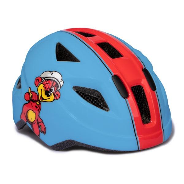 Puky Fahrradhelm PH 8-S blue