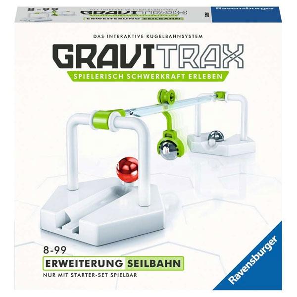 GraviTrax Seilbahn, Erw. von Ravensburger