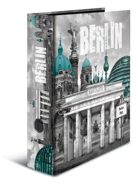 Herma Motivordner A4 Berlin