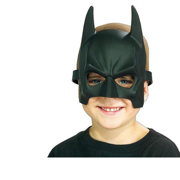 Kostüm-Zubehör Batman Maske Kinder