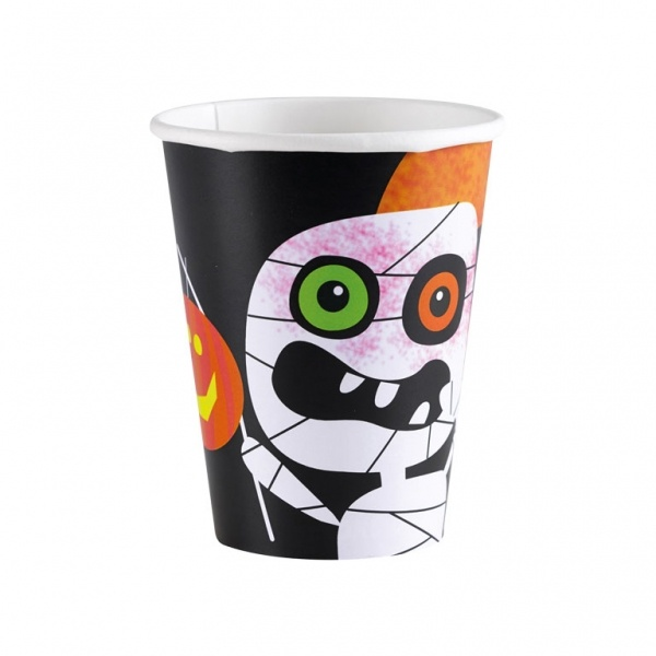 Halloween Kids Partybecher