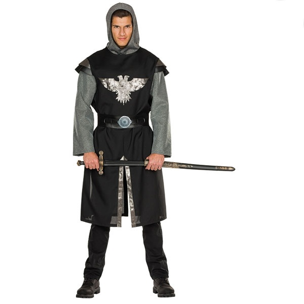 Kostüm Ritter 52