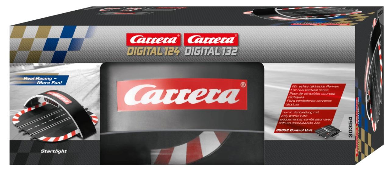 Carrera Digital 124 132 Startlight