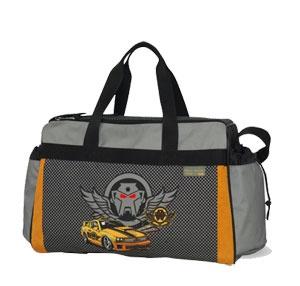 McNeill Dark Racer Sporttasche
