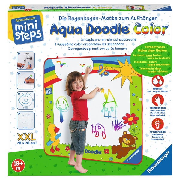 Ravensburger Aqua Doodle XXL Color