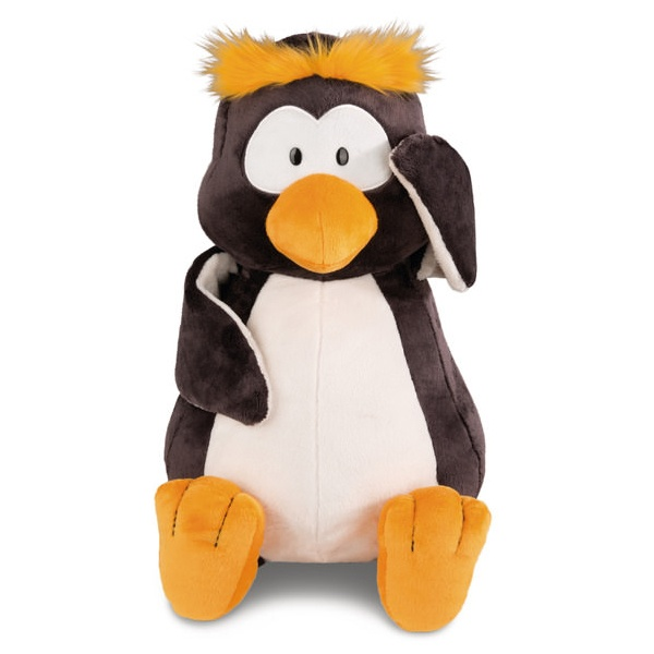 Pinguin Frizzy Schlenker 20cm