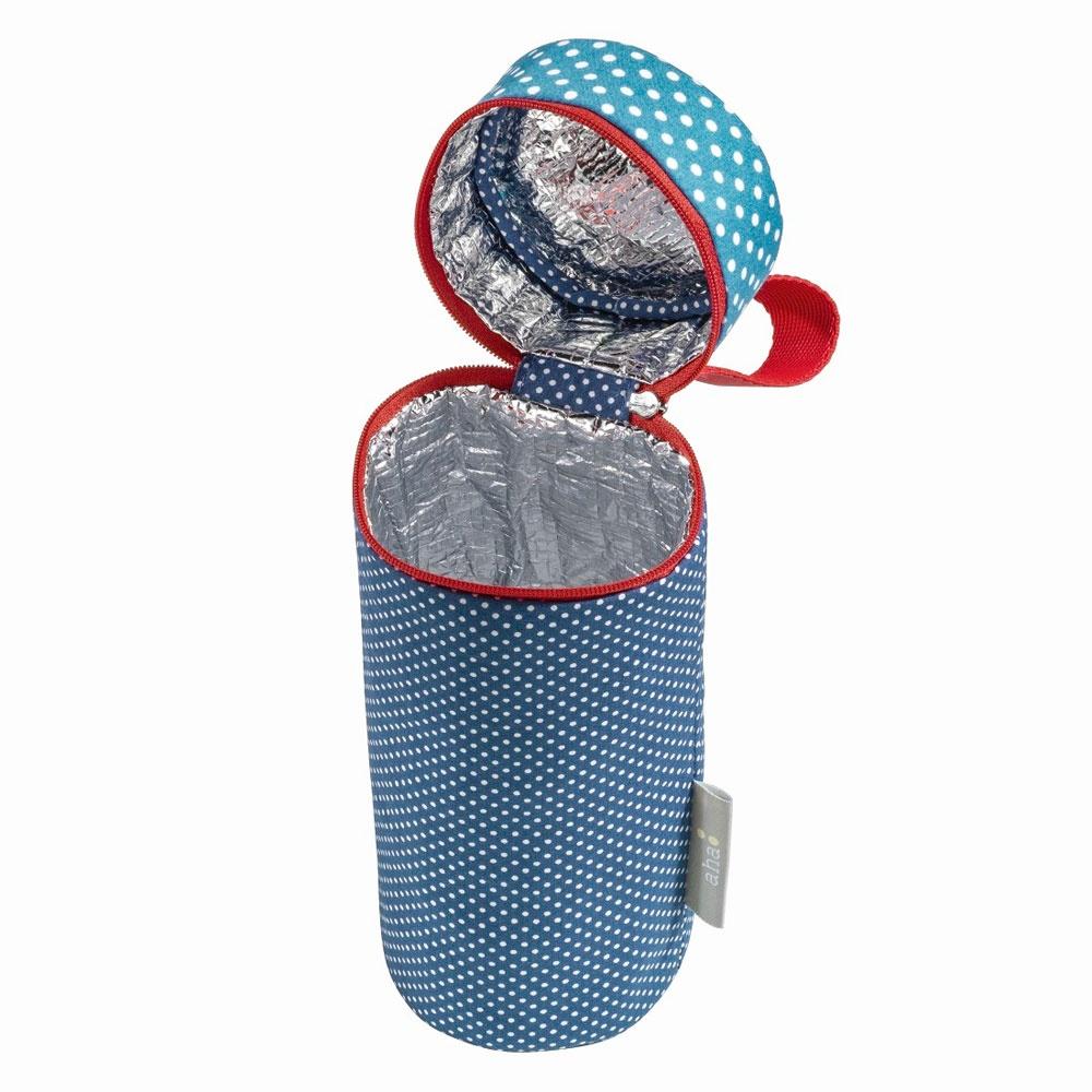 Isoliertasche für Baby-Flaschen Boy´s Light Blue