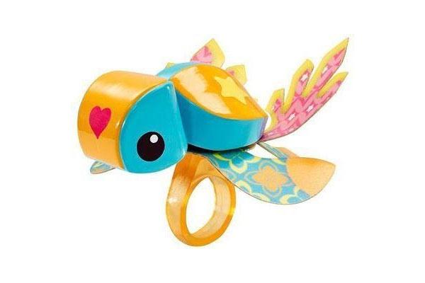 AmiGami Bastelset Schmetterling