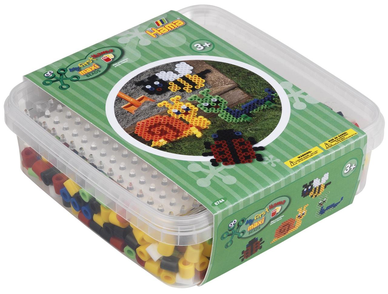 Hama Maxi-Box Garten
