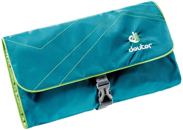 Deuter Wash Bag II petrol-kiwi